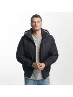 Urban Classics Зимняя куртка Heavy синий