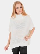 Urban Classics Кардиган Knitted Poncho белый