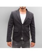 Urban Classics Пальто/Пиджак Dressed Up серый
