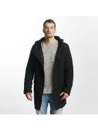 Urban Classics Пальто Structured серый