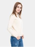 Urban Classics Пуловер Ladies бежевый