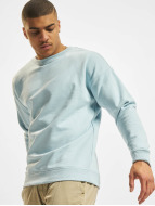 Urban Classics Пуловер Camden синий