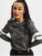 Urban Classics Пуловер Terry черный
