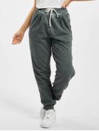Urban Classics Спортивные брюки Ladies Spray Dye серый