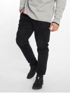 Urban Classics Спортивные брюки Basic черный