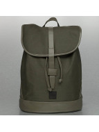 Urban Classics Backpack Topcover olive