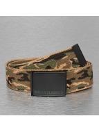 Urban Classics Belt Camo camouflage