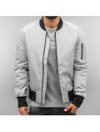 Urban Classics Bomber jacket 2-Tone Bomber grey