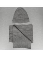 Urban Classics Bonnet Set gris