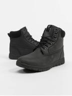 Urban Classics Boots Runner negro