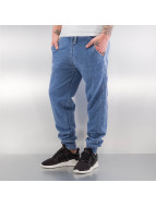 Burnout Sweat Pants Deni...