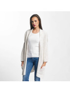Urban Classics Cardigan Oversized white