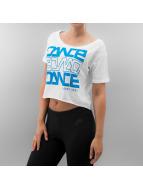 Urban Classics Dance T-paidat Short valkoinen