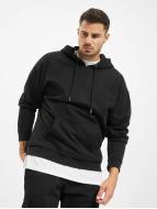 Urban Classics Hoodie Oversized black