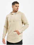 Urban Classics Hoodies Jersey beige