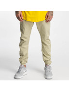 Urban Classics Jogging Stretch beige