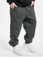 Urban Classics Jogging kalhoty Baggy šedá