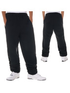 Urban Classics joggingbroek Kids zwart