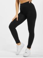 Urban Classics Legging/Tregging Jersey negro