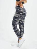 Urban Classics Leggings Camo kamouflage