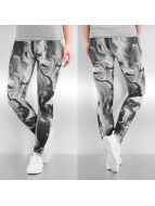Urban Classics Leggings Smoked Marble noir