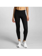 Urban Classics Leggings Ladies Retro noir