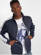 Urban Classics Lightweight Jacket Track blue