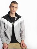 Urban Classics Lightweight Jacket Arrow grey