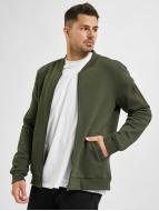 Urban Classics Lightweight Jacket Sweat olive