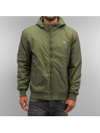 Urban Classics Lightweight Jacket Padded olive