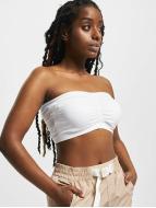 Urban Classics ondergoed Ladies Pads wit