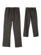 Urban Classics Pantalone ginnico Kids grigio