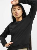 Urban Classics Pullover Hanny schwarz