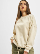 Urban Classics Puserot Ladies Oversized beige