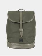 Urban Classics Sırt çantaları Topcover zeytin yeşili