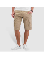 Urban Classics shorts Fitted Cargo beige