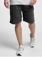 Urban Classics shorts Interlock grijs