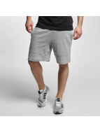 Urban Classics Shorts Interlock gris