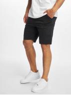 Urban Classics Shorts Hobart Stretch Twill noir