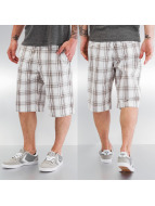 Urban Classics shorts Checked wit