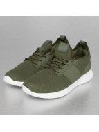 Urban Classics Sneaker Advanced Light Runner olive