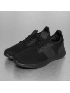 Urban Classics Sneaker Advanced Light Runner schwarz