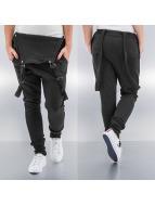 Urban Classics Spodnie do joggingu Sweat czarny
