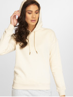 Urban Classics Sweat à capuche Ladies beige
