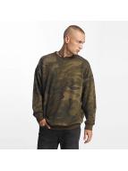 Urban Classics Sweat & Pull Camo camouflage