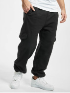 Urban Classics Sweat Pant Cargo black