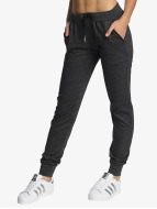 Urban Classics Sweat Pant Athletic Melange grey
