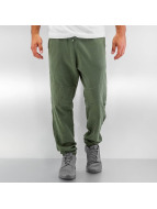 Urban Classics Sweat Pant Diamond Stitched olive