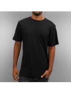 Urban Classics t-shirt Thermal zwart