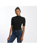 Urban Classics Top Turtleneck negro